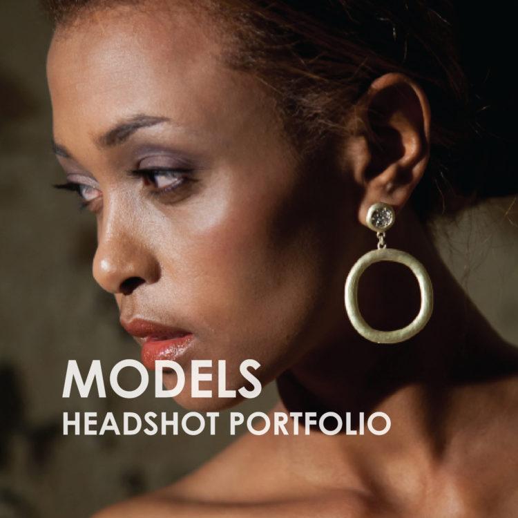 Model headshots photographer photos fashion head shots