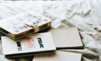 21 Fun Things To Fill Your Empty Notebooks With!