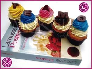 M02 - Te Amo cupcakes