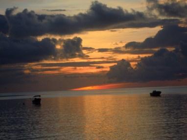 25 sunset