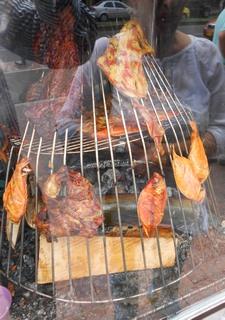 Chigüire 53 grill 320