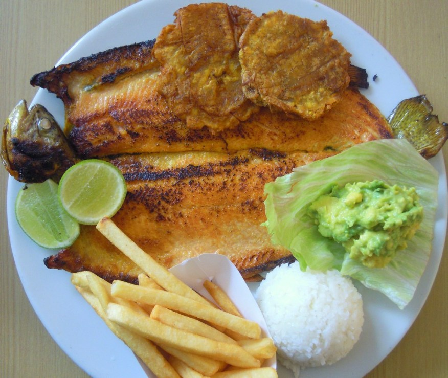 Tomaselly fish plate2
