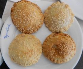 Pastelitos by Myriam Camhi create taste buds to an experience