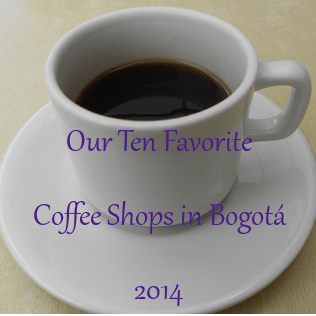 ten favorite coffee shops
