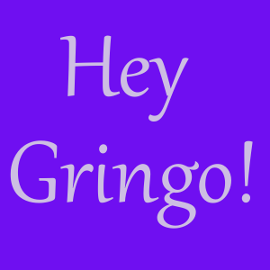 Is Gringo a derogatory word in Colombia?