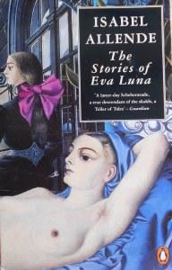 Isabel Allende book Eva Luna
