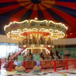 Fontanar carousel 360 sq