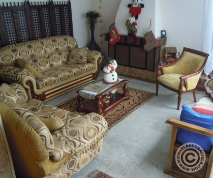 Bogotá Colombia furniture