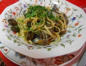 Colombia restaurant Expat Bogotá Italian Food