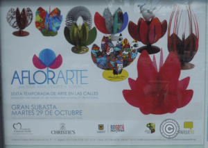 Arflorarte sign