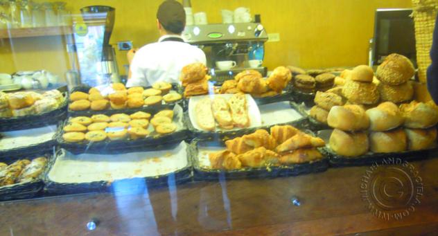 Brot Baked Goods