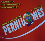 Pernilones in Mosquera - Restaurant Review
