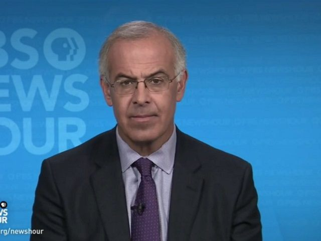 Brooks: 'Unconscious Undertone' to Tanden Opposition Is That OMB Director Is Usually a White Male