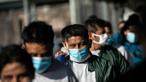 House Democrats: Free Border Crossers into U.S. to Stop Coronavirus Spread in Foreign Countries