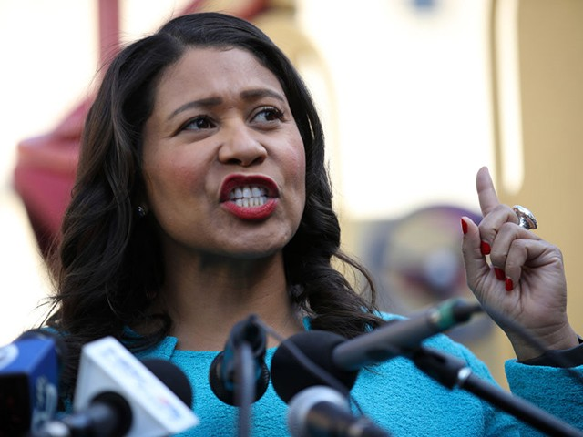 San Francisco to Redistribute $120 Million from Police to Black Community