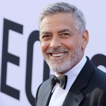 You Have to See George Clooney Recite the Lyrics to BTS' 'Dynamite'