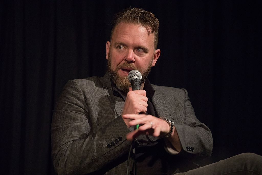 Filmmaker Joe Carnahan Defies Cancel Culture: 'Piss Off the Uptight People. We're Getting Too Sanctimonious'