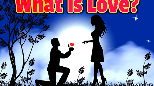 What is Love? The Burning of Passion & Betrayal