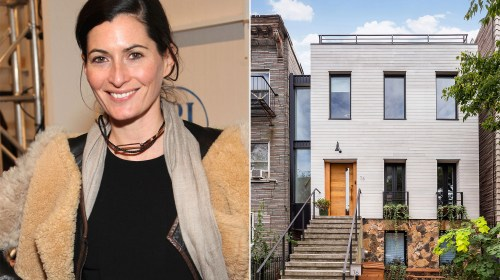 Celebrity stylist sells Cali-inspired Greenpoint home for $5M