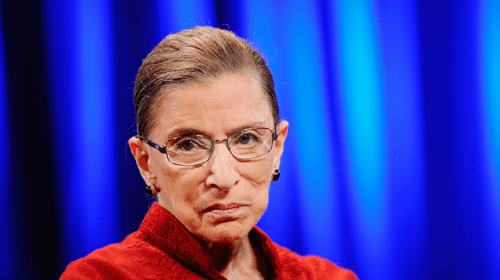 Liberal Justice Breyer and the Late Justice Ginsburg Opposed Packing SCOTUS: 'A Bad Idea'