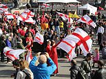 RICHARD LITTLEJOHN: Makes you proud to be English (Yes, really!)