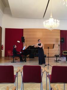 mdw Wien, Michaela Raab, György Handl