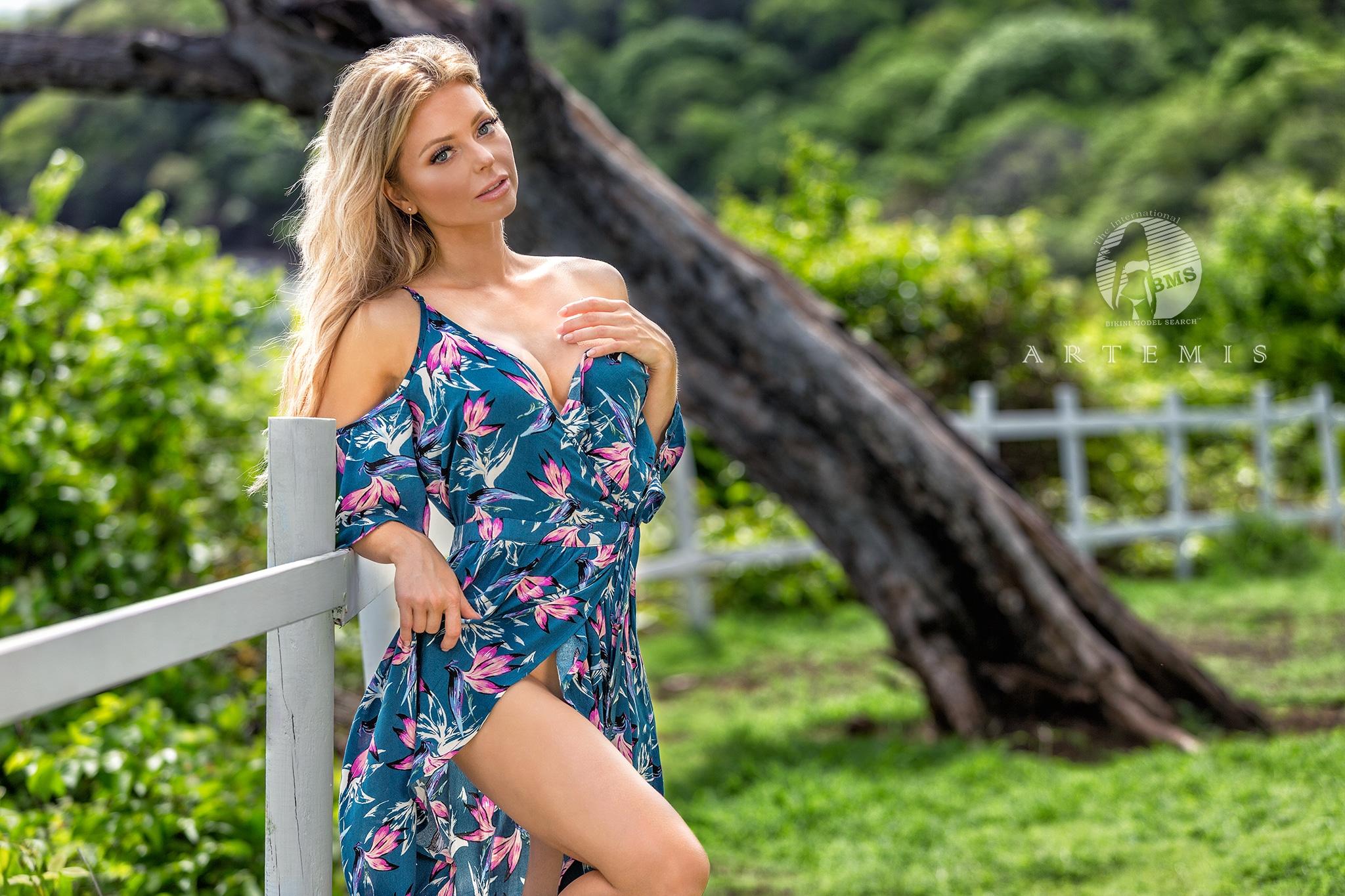 Valya Romanova - IBMS Costa Rica