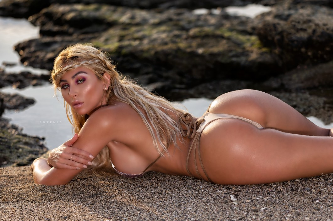 On Location with Khloe Terae