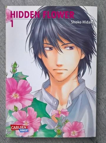 Hidden Flower 1 (Youichi)