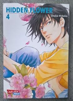 Hidden Flower 4