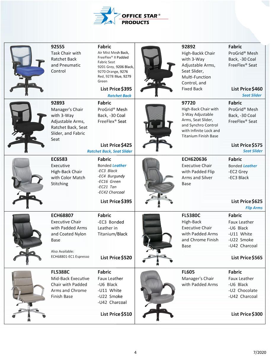 OfficeStar_BestSellers_Brochure_July2020.pdf-5lo res