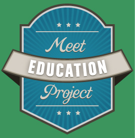 My Interview with the Meet Education Project
