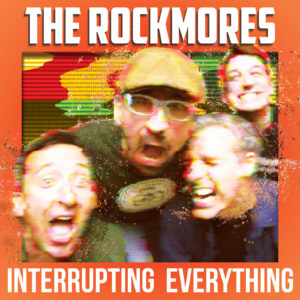 The Rockmores: Boston-area power-pop, post-punk smartrock. Get the new album: Interrupting Everything.