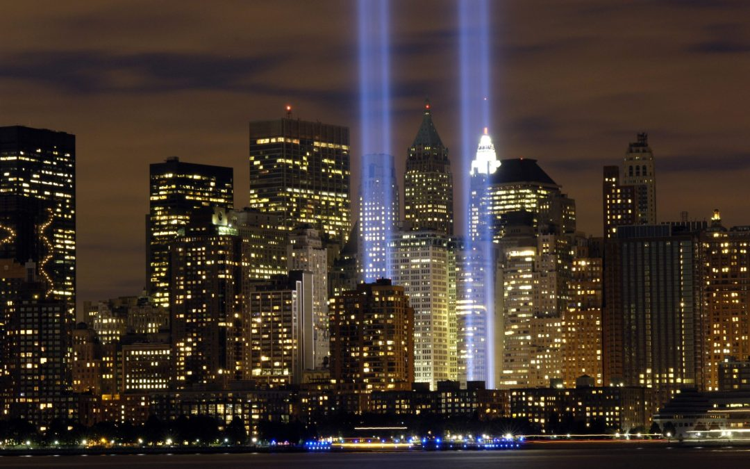 Remembering 9/11: 10 Years Later