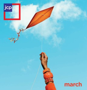 JC Penny March Catalog Cover
