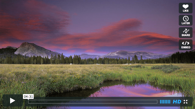 National Park Week: Epic Skies