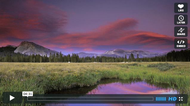 National Park Week: Epic Skies