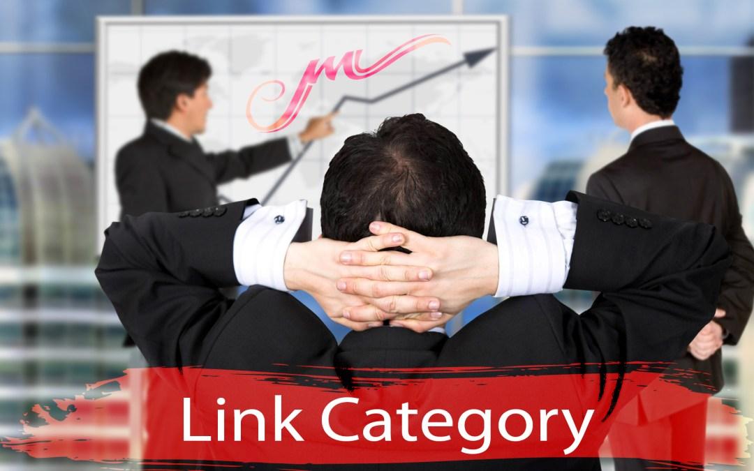 Link Categories
