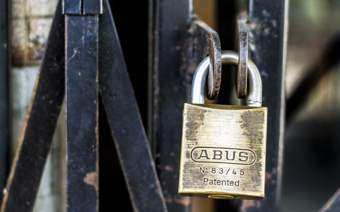 5 Steps to Protect Your Data and Yourself