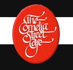 Storytelling and Violin – Cornelia Street Café