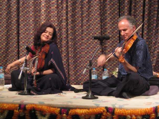 Mumbai American Center with Sunita Bhuyan March 11 2008 1
