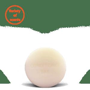 Gruum conditioning shampoo bar