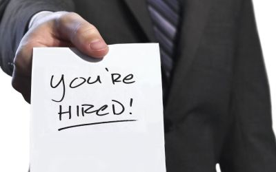 Who you hire and who you don't, does matter.
