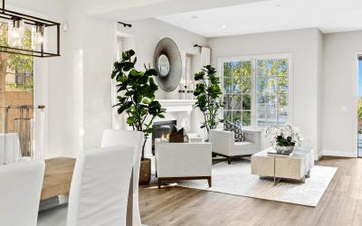 Luxury Home Sales Soar!