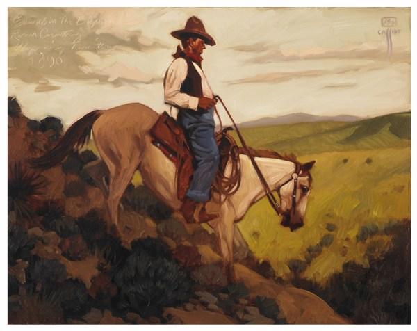 Print Western Art Paintings