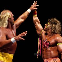 WrestleMania Rewind - Hulk Hogan vs. Ultimate Warrior