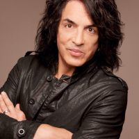A Conversation With Paul Stanley