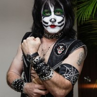 A Conversation With Eric Singer