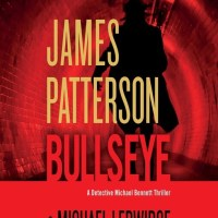 Book Review: Bullseye by James Patterson