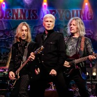 A Conversation With Dennis DeYoung, Former STYX Vocalist